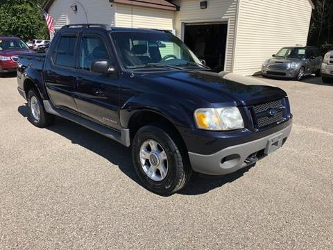 2001 Ford Explorer Sport Trac for sale in Holland, MI