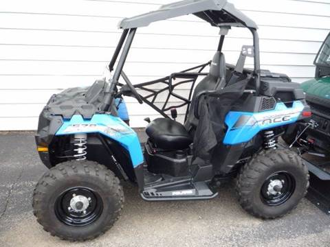 2015 Polaris Polaris ACE™ 570 for sale in Kasota, MN