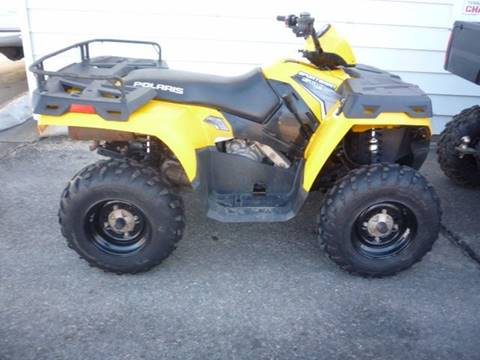2012 Polaris Sportsman® 500 H.O. for sale in Kasota, MN