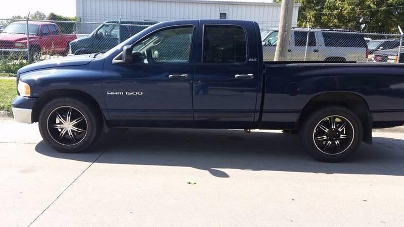 264b46eb610568 2002 Dodge Ram Pickup 1500 - Council Bluffs