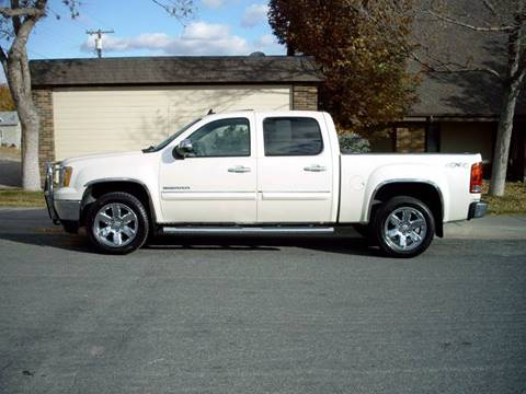 2013 GMC Sierra 1500 for sale in Helena, MT