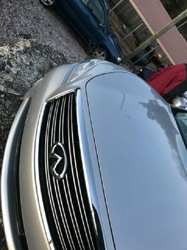 2012 Infiniti M37 for sale in Knoxville, TN