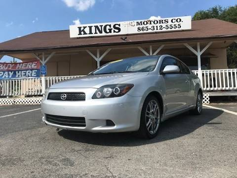 2010 Scion tC for sale in Knoxville, TN