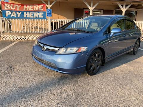 2008 Honda Civic for sale in Knoxville, TN