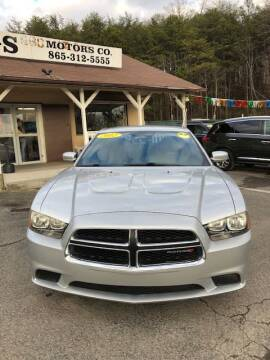 2012 Dodge Charger SE for sale at Kings Motors Co in Knoxville TN