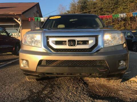 2011 Honda Pilot EX for sale at Kings Motors Co in Knoxville TN
