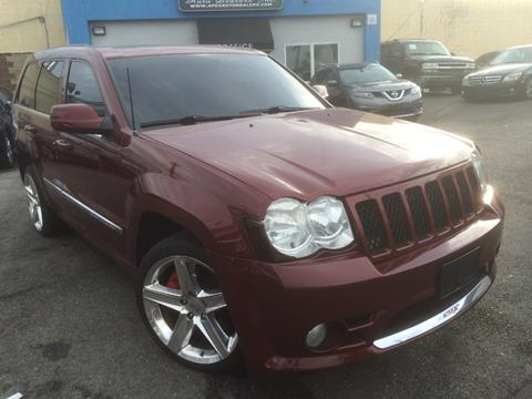 2009 Jeep Grand Cherokee for sale in Bronx, NY