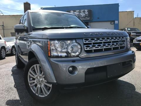 2012 Land Rover LR4 for sale in Bronx, NY