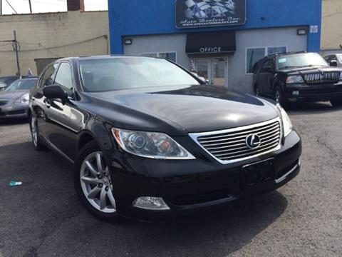 2009 Lexus LS 460 for sale in Bronx, NY