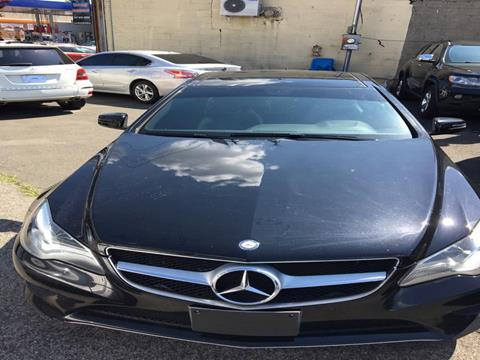 Mercedes benz for sale in bronx ny for Mercedes benz dealer in bronx ny