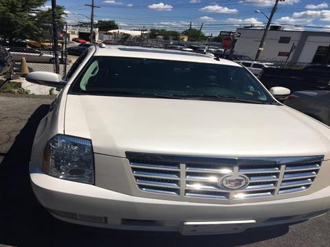 2011 Cadillac Escalade Hybrid for sale in Bronx, NY