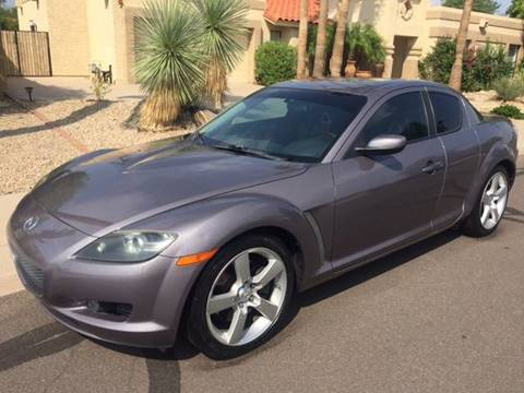 2005 Mazda RX-8 for sale in Scottsdale, AZ