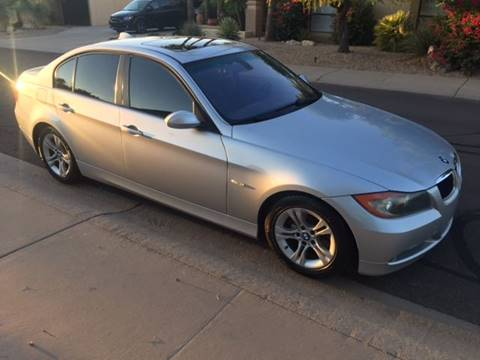 2008 BMW 3 Series for sale in Fountain Hills, AZ