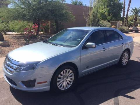 2010 Ford Fusion Hybrid for sale in Fountain Hills, AZ