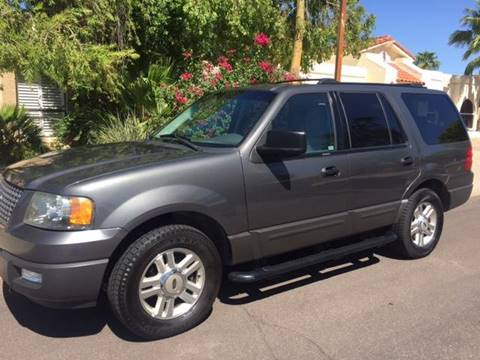 2004 Ford Expedition for sale in Fountain Hills, AZ