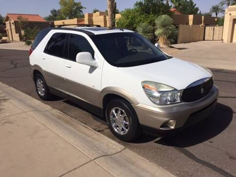 2004 Buick Rendezvous for sale in Fountain Hills, AZ