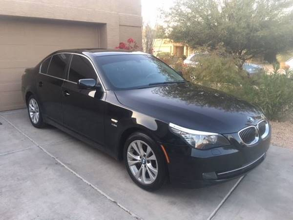 BMW Series I XDrive In Fountain Hills AZ AZ DIRECT - 2010 bmw 535i