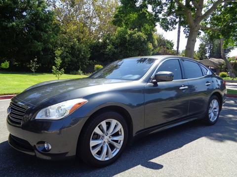 Infiniti M56 For Sale In California Carsforsale