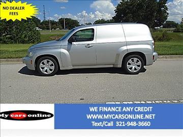 2010 Chevrolet HHR for sale at Mycarsonline LLC in Oviedo FL