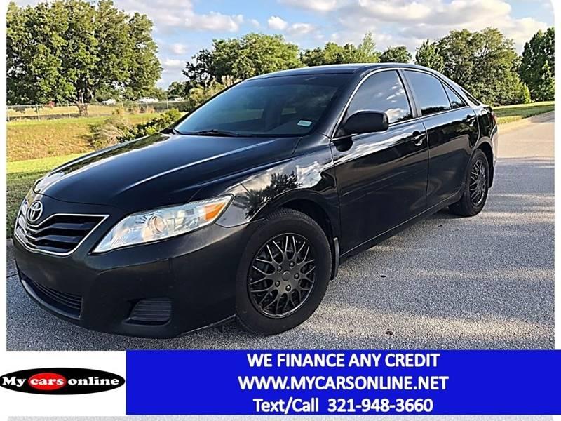 Mycarsonline LLC - Used Cars - Oviedo FL Dealer