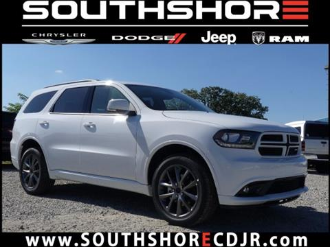 2018 Dodge Durango for sale in Inwood, NY