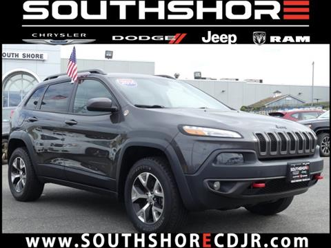2014 Jeep Cherokee for sale in Inwood, NY