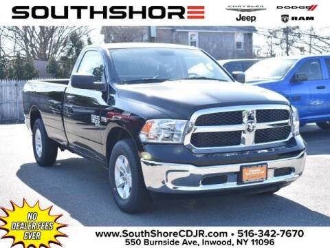 2019 RAM Ram Pickup 1500 Classic for sale at South Shore Chrysler Dodge Jeep Ram in Inwood NY