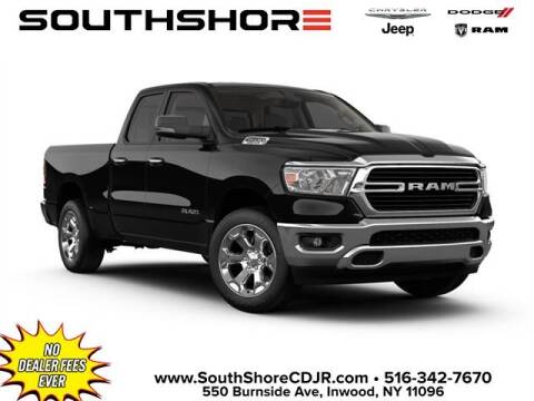 2019 RAM Ram Pickup 1500 for sale at South Shore Chrysler Dodge Jeep Ram in Inwood NY