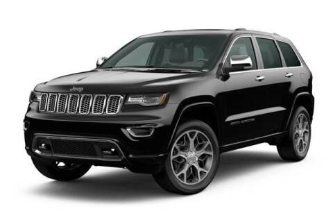 2020 Jeep Grand Cherokee Overland for sale at South Shore Chrysler Dodge Jeep Ram in Inwood NY