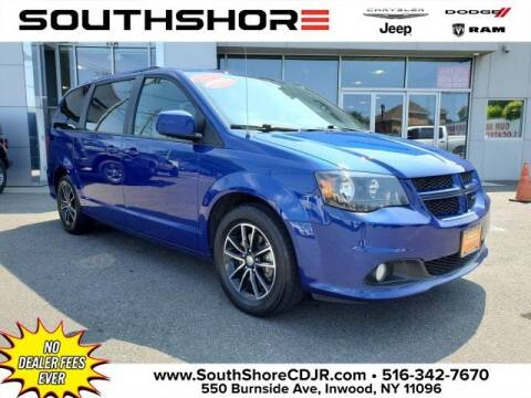 2019 Dodge Grand Caravan for sale at South Shore Chrysler Dodge Jeep Ram in Inwood NY