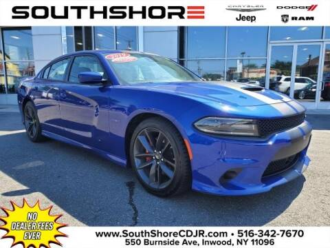 2019 Dodge Charger for sale at South Shore Chrysler Dodge Jeep Ram in Inwood NY