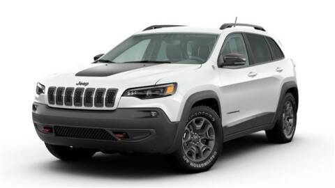 2020 Jeep Cherokee for sale at South Shore Chrysler Dodge Jeep Ram in Inwood NY