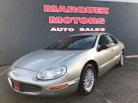 1999 Chrysler Concorde for sale in Kennewick, WA