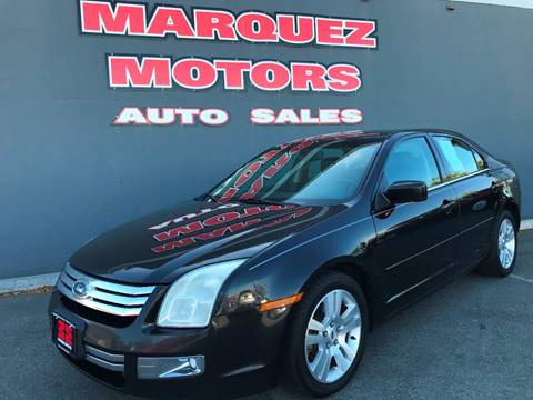 2006 Ford Fusion for sale in Kennewick, WA