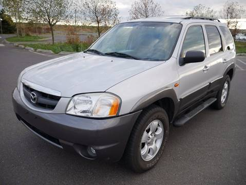 2004 Mazda Tribute for sale in Portland, OR