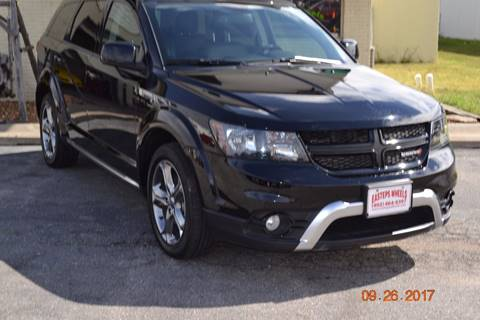 2016 Dodge Journey for sale in Lincoln, NE