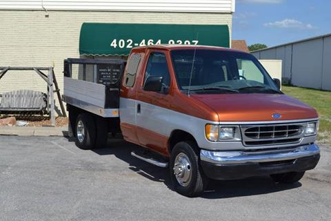 1997 Ford E-Series Chassis for sale in Lincoln, NE