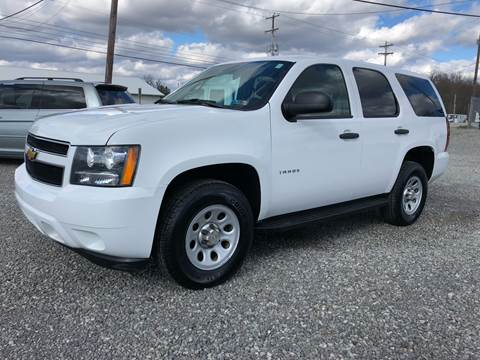 2012 Tahoe For Sale >> 2012 Chevrolet Tahoe For Sale In Mercer Pa