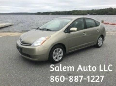 2008 Toyota Prius for sale in Salem, CT