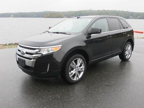 2011 Ford Edge for sale in Salem, CT