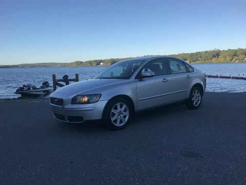 2007 Volvo S40 for sale in Salem, CT