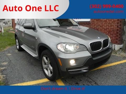 2010 BMW X5 for sale in Wilmington, DE