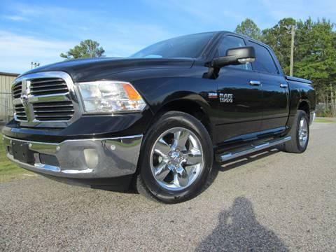 2014 RAM Ram Pickup 1500 for sale in Tuscaloosa, AL