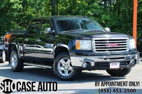 2010 GMC Sierra 1500 for sale in Bridgeton, NJ