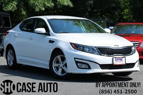 2015 Kia Optima for sale in Bridgeton, NJ