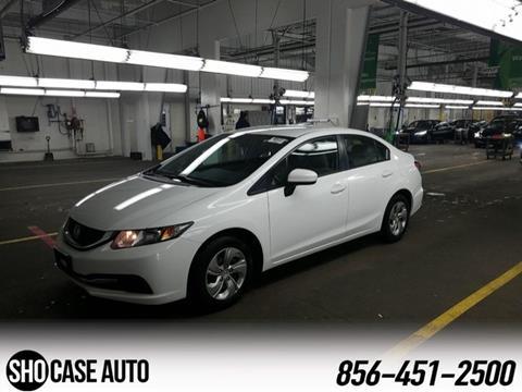 2015 Honda Civic for sale in Belford, NJ