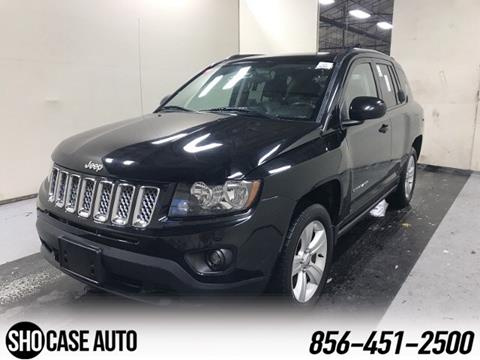 2014 Jeep Compass for sale in Belford, NJ