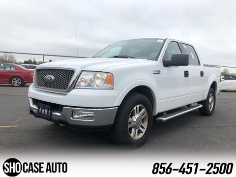 2005 Ford F-150 for sale in Belford, NJ