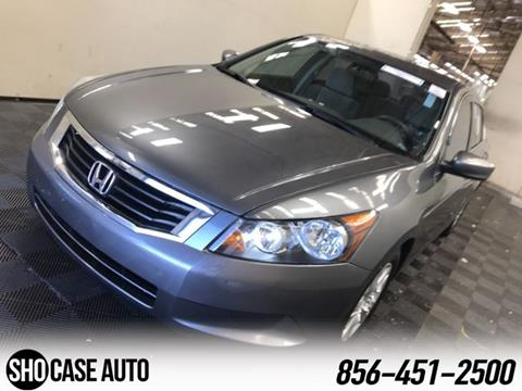 2010 Honda Accord for sale in Belford, NJ