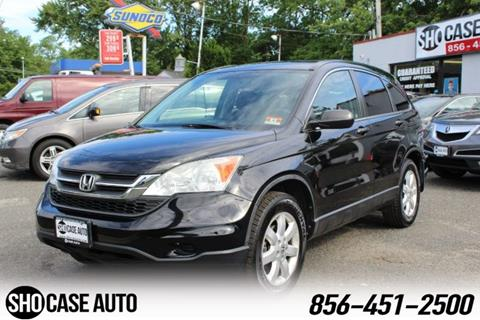 2011 Honda CR-V for sale in Belford, NJ